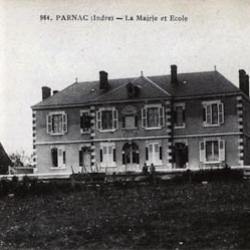 PARNAC – Indre